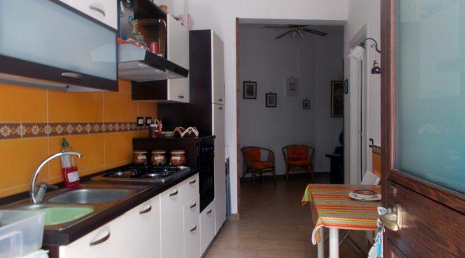 Marina di Camerota appartamento in vendita