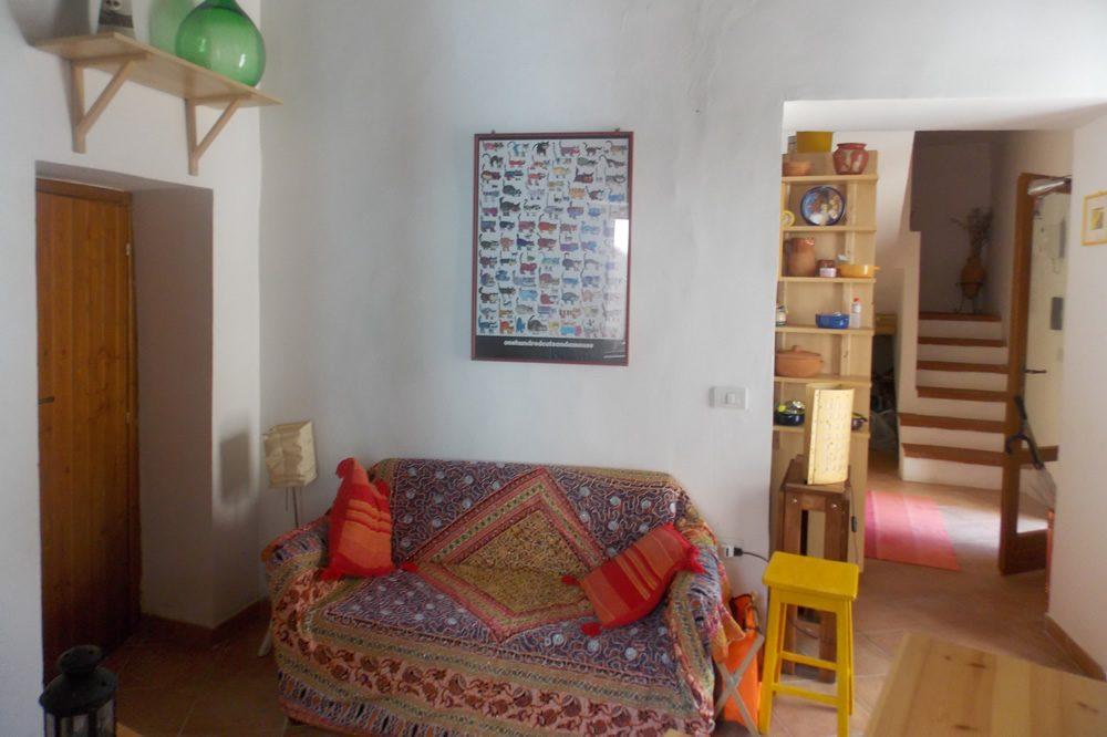 Terratetto in vendita – Camerota