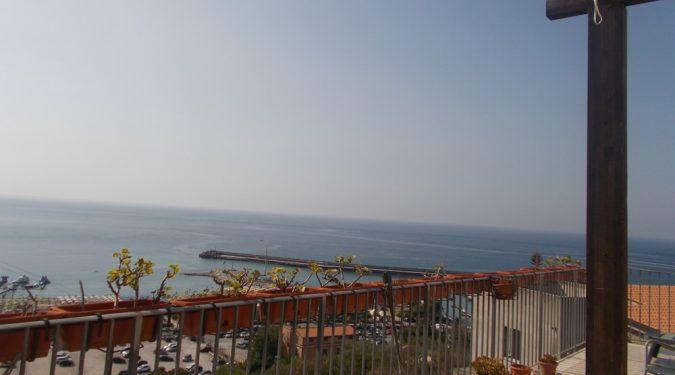 via-Marina di Camerota in vendita villa indipendente